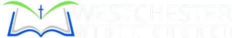 Westchester Bible Church Logo